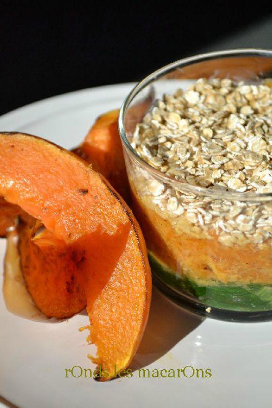 Crumble v g tarien et mon blog z ro carbone nutrigood - Cours de cuisine mulhouse et environs ...