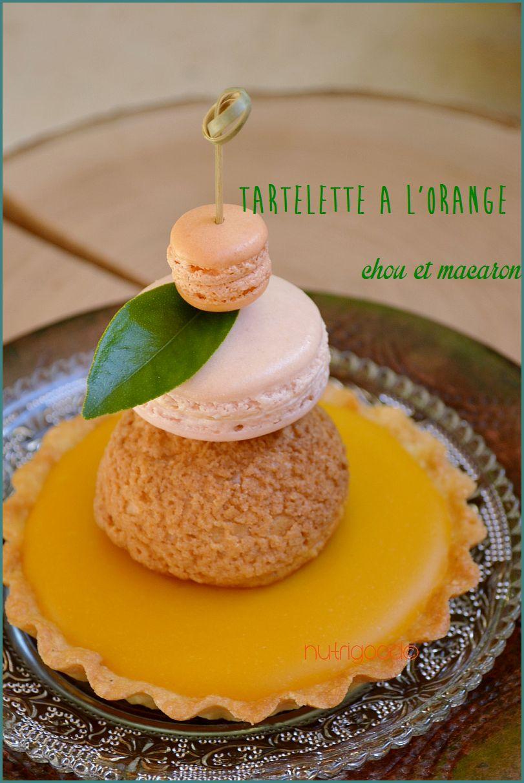 tarte au citron, pate a choux, tarte aux oranges, recette macarons