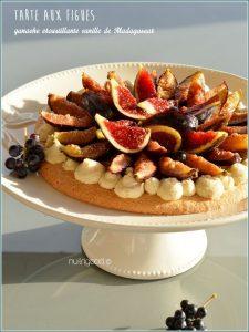 tarte figues sans gluten