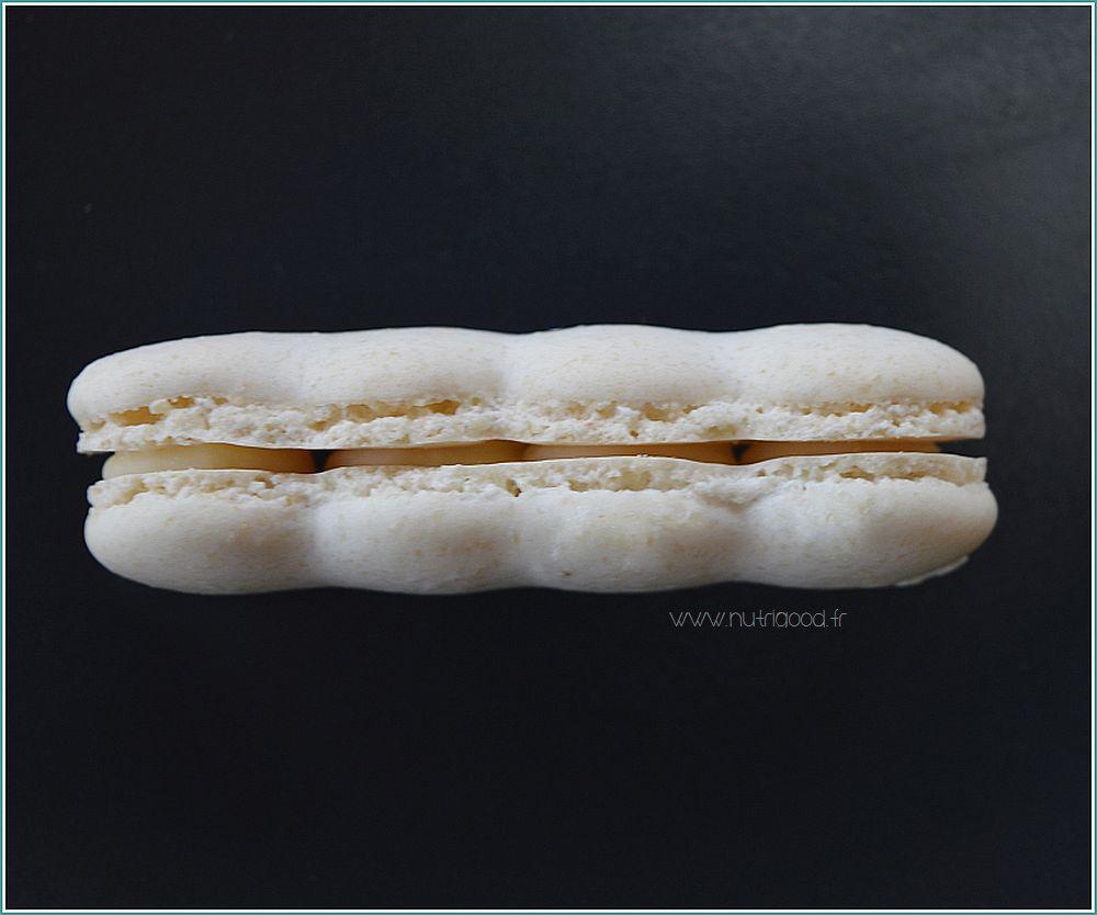 macarons sticks vanille