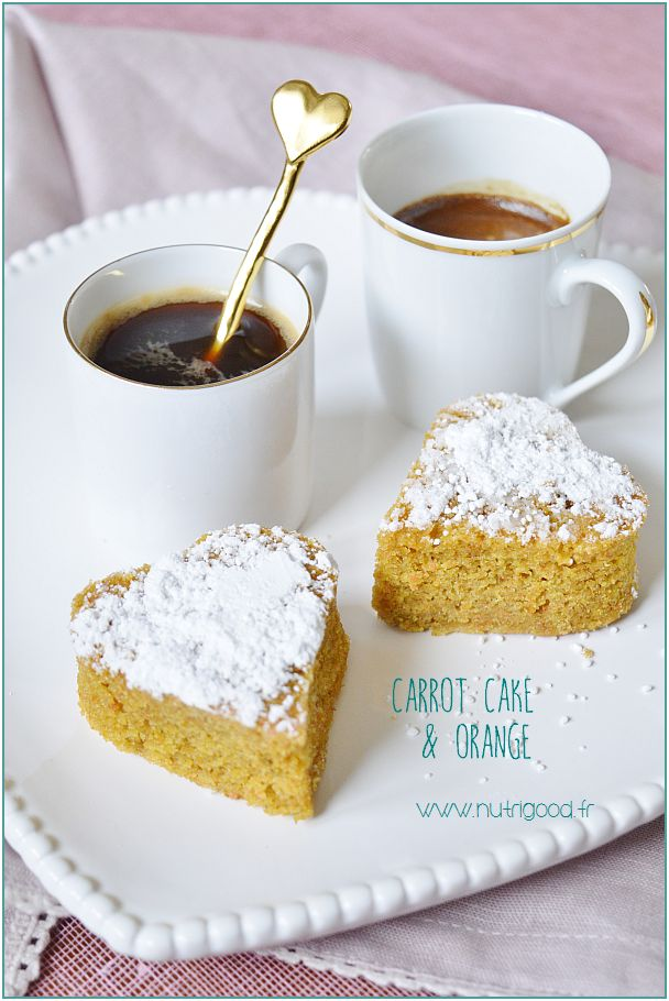 Carrot Cake Cannelle
