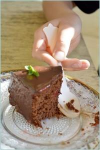 gateau d anniversaire chocolat (5)