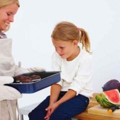 cours de patisserie enfant parent