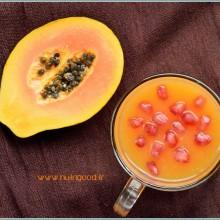 smoothie orange papaye_3