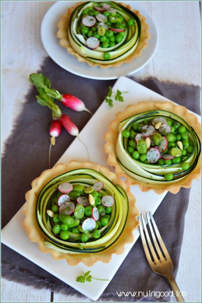 Tarte légumes sans gluten_2