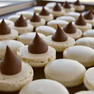 cours patisserie macarons Valencin Vienne