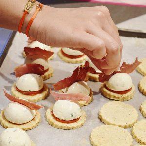 cours cuisine valencin