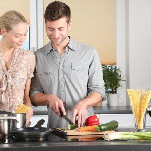 cours cuisine domicile