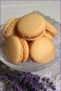 recettes de ganaches pour macarons sucrés et macarons salés