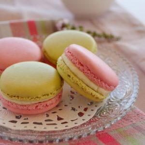 cours patisserie macarons Vienne Bourgoin Jallieu
