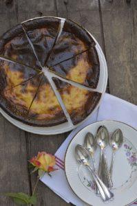 far bretons aux pruneaux recette pâtisserie facile