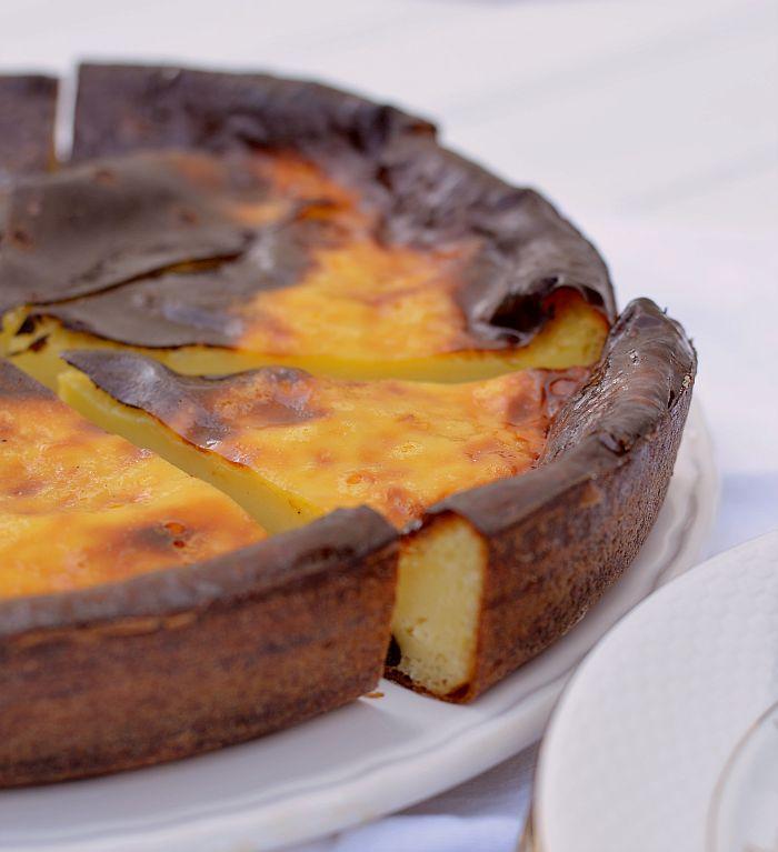 far breton aux pruneaux recette facile