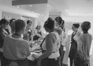 Atelier patisserie EVJF Lyon