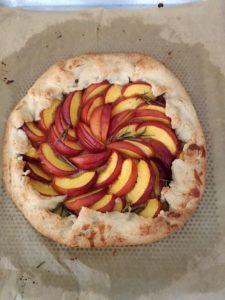 atelier patisserie tarte aux fruits