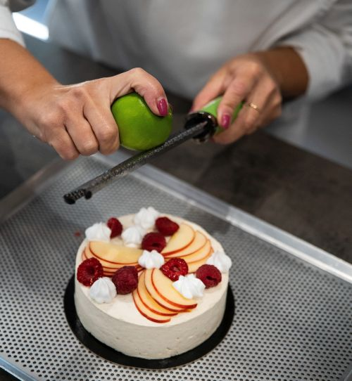 atelier culinaire team building show culinaire