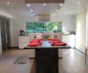 Nutrigood Atelier de cours de patisserie et cours de cuisine creative à Valencin