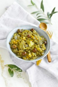 recette de salade aubergines aux epices_ cours_de_cuisine_nutrigood_Lyon_Vienne