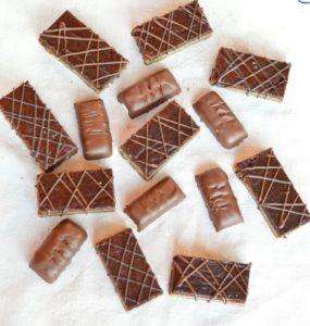 cours patisserie snacking sain sans sucre reffiné
