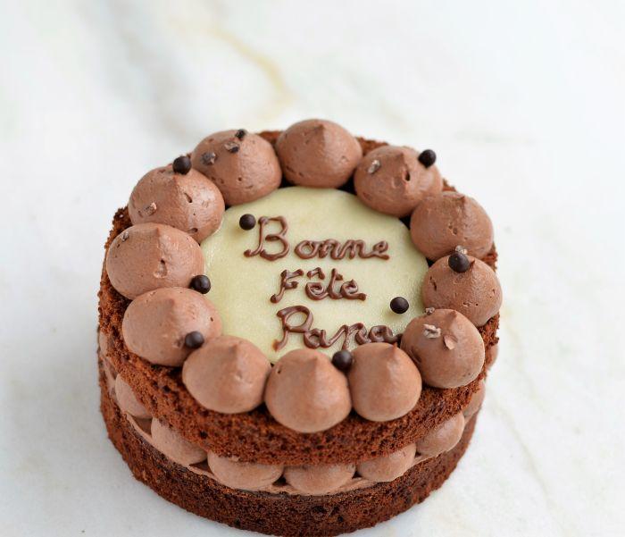 cours patisserie enfant Entrements ganache montéee chocolat