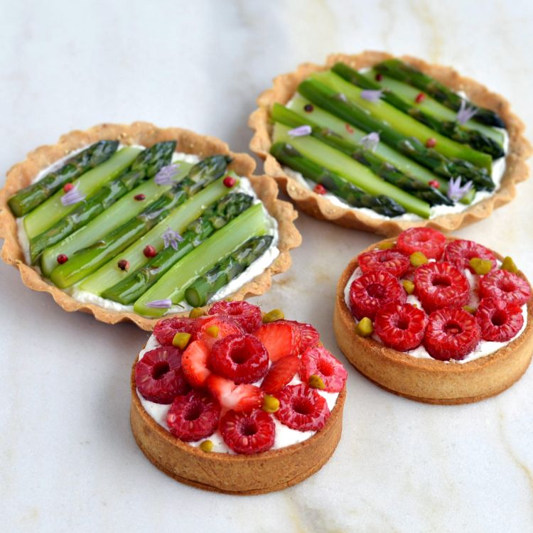 cours patisserie sans gluten tartes salee et sucree