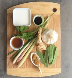 cours de cuisine enfants cuisine thai