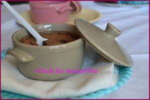 creme chocolat B2