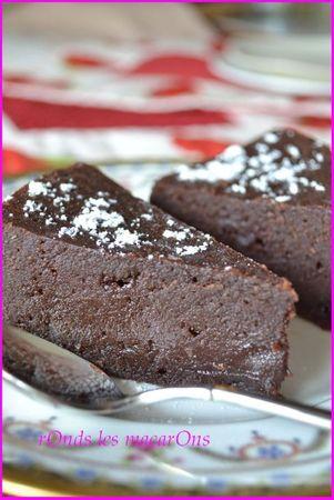 torta caprese blog4
