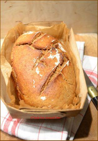 pain de seigle