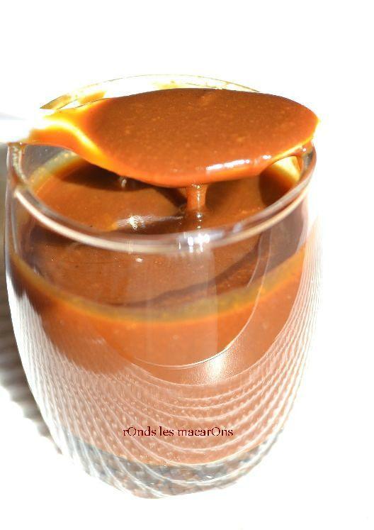 sauce caramel b3