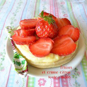 Tarte fraises 007