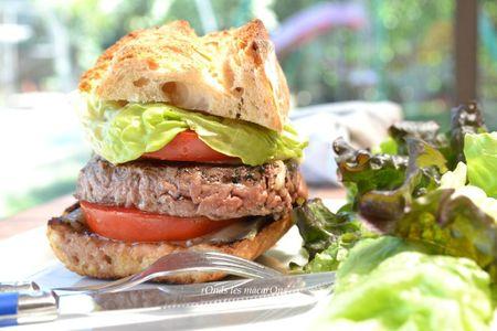 hamburger b2