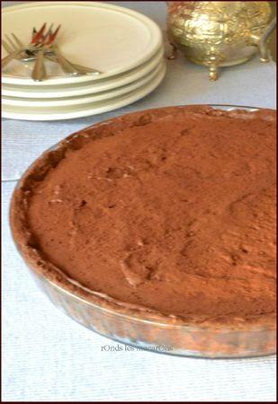 tarte orange chocoB1
