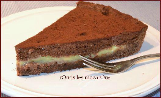 tarte orange choco B4 2