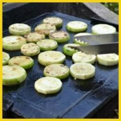 BBQ courgettes B2