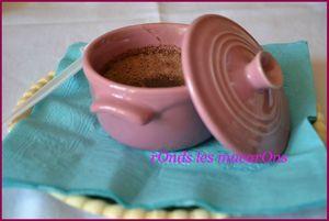 creme chocolat B1