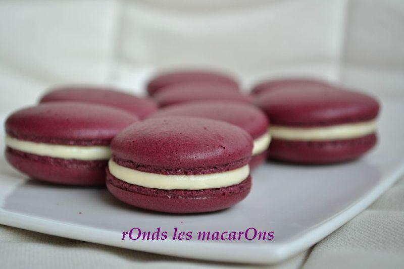 Macaron Au Cafe Recette Facile