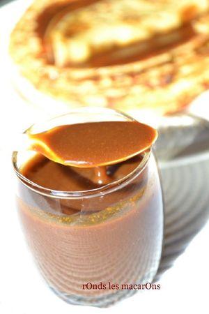 sauce caramel b1