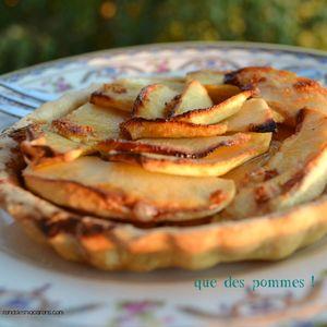 Tartelettes pommes 2011-09-28 004